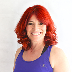 Fiona - personal trainer London