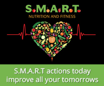 Smart Nutrition and Fitness