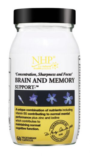 Brain and Memory Support