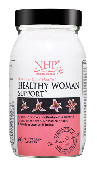 Healthy Woman Support 15 72dpi