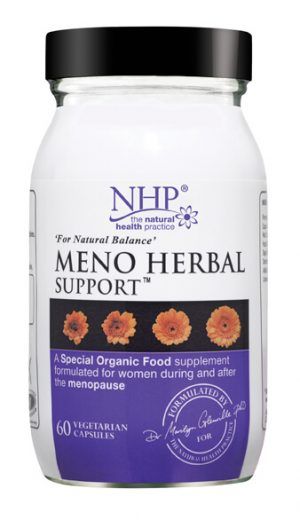 Meno Herbal Support