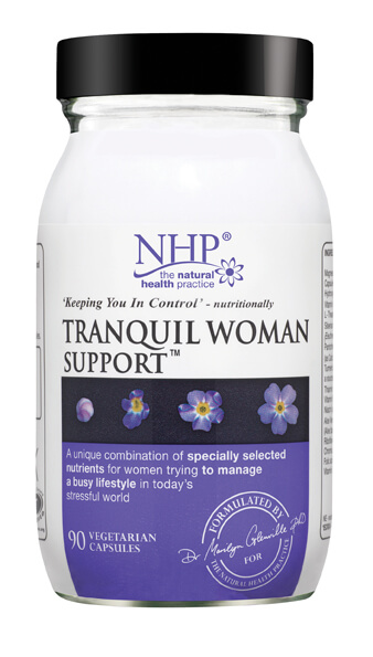 Tranquil Woman Support 15 72dpi