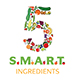 5-SMART Ingredients logo
