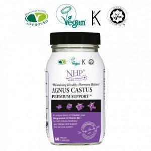 nhp agnus castus premium