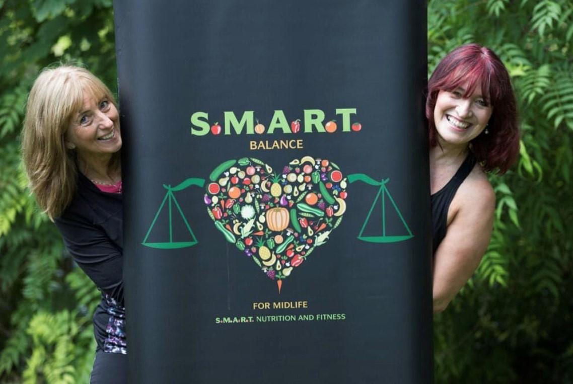 smart diet plan for women over 40